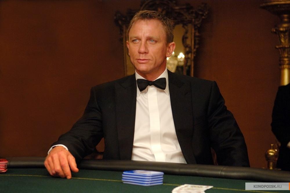 казино рояль кадр из фильма