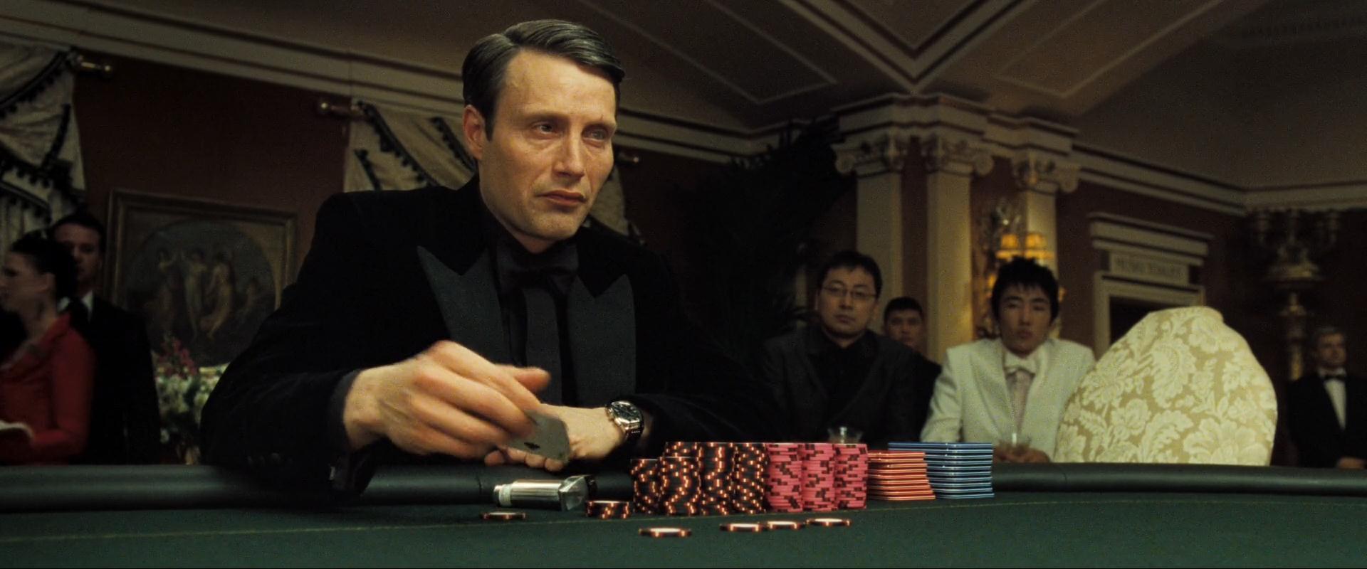 фильм казино рояль кадр из фильма