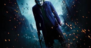 Бэтмен Темный рыцарь