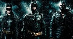 Бэтмен возвращение легенды фото