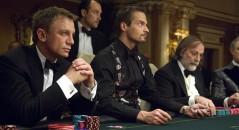 Бонд азартный игрок